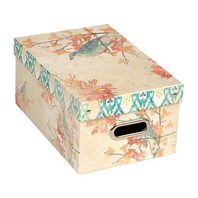 Bird Storage Box, Medium