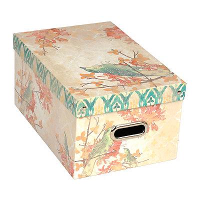 Bird Storage Box, Large