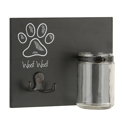 Dog Treat Wall Holder