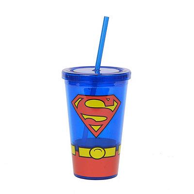 Classic Superman Tumbler