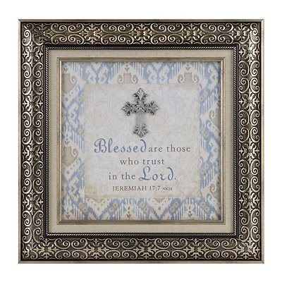 Blessed Are Those Shadowbox