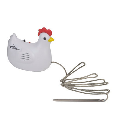 Talking Chicken Thermometer