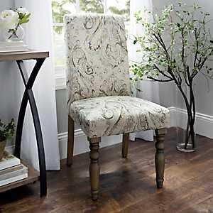 Pompeii Sky Parsons Chair
