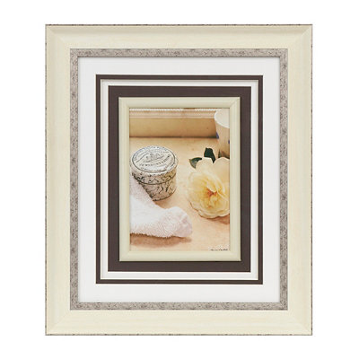 Bath Soaps I Framed Art Print