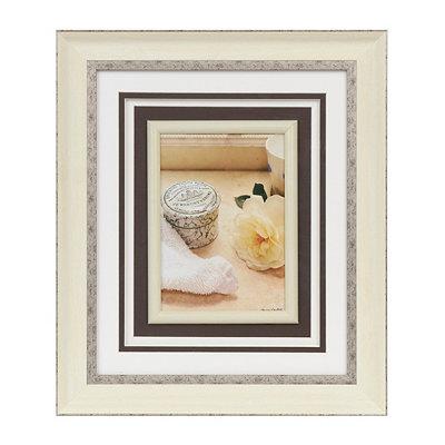 Bath Soaps I Framed Art Print