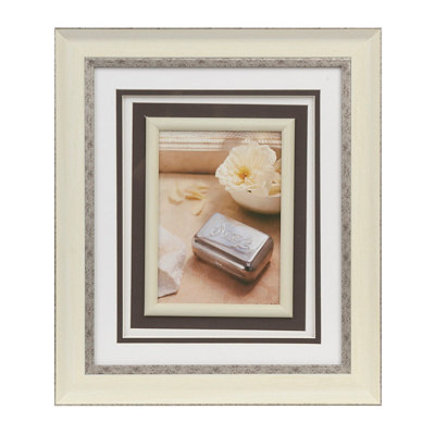 Bath Soaps II Framed Art Print