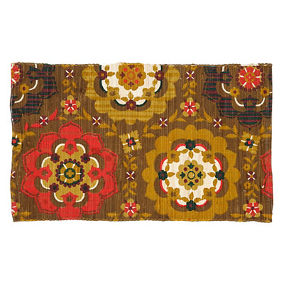 Chatham Floral Bohemian Scatter Rug