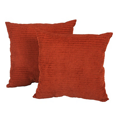 Spice Logan Pillows, Set of 2