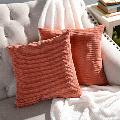 Spice Logan Pillows, Set of 2