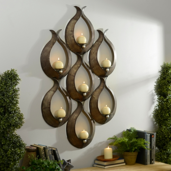 Shop Candle Holders Sconces And Lanterns Kirklands