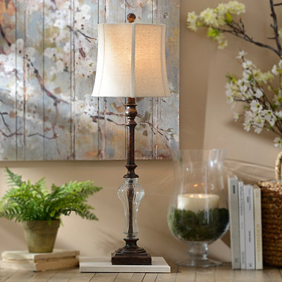 Montevallo Buffet Lamp