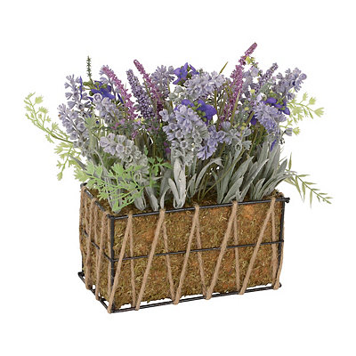 Lavender Planter Arrangement
