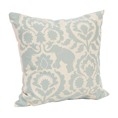 Decorative Pillows At Kirklands : Serenity Babar Pillow
