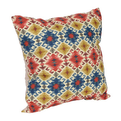 Decorative Pillows At Kirklands : Spritzer Admiral Pillow