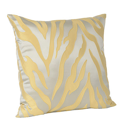 Golden Mist Bengal Pillow