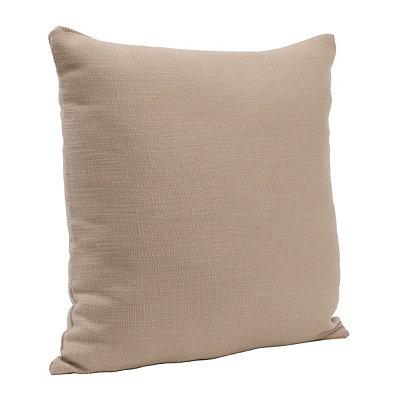 Natural Ritz Pillow