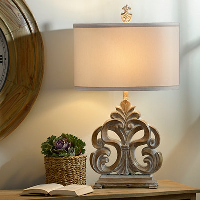 Kerala Table Lamp