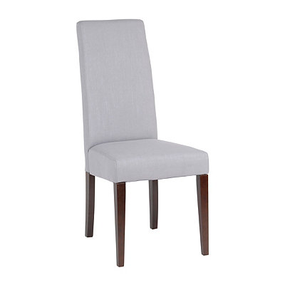 Wilton Persian Gray Dining Chair