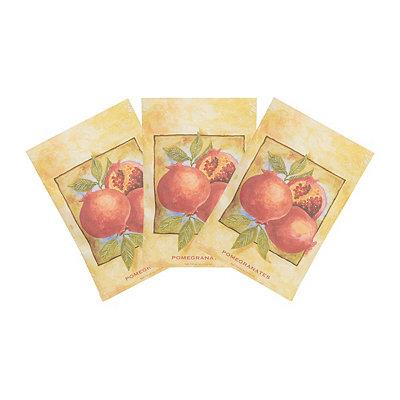 Pomegranates Sachets, 3-pack