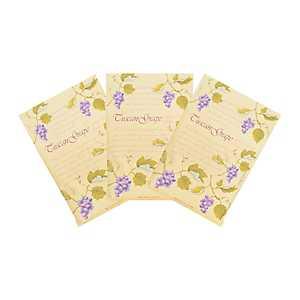 Tuscan Grape Sachet, 3-pack