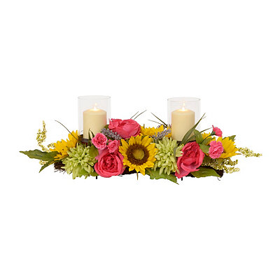 Sunflower Blend Centerpiece