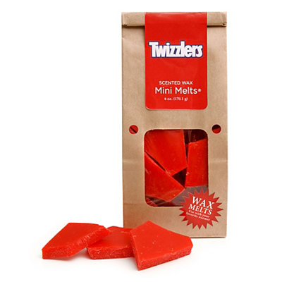Twizzlers Wax Melts