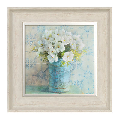 May Blossoms I Framed Art Print