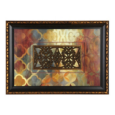Global Edge Shadowbox