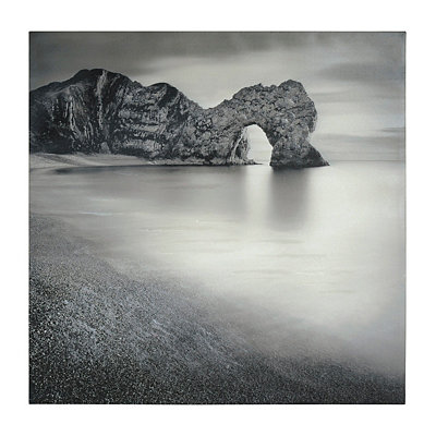 Coastal Vision Canvas Art Print