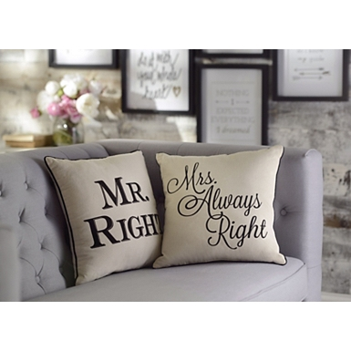 Throw Pillows | Decorative Pillows | Kirklands