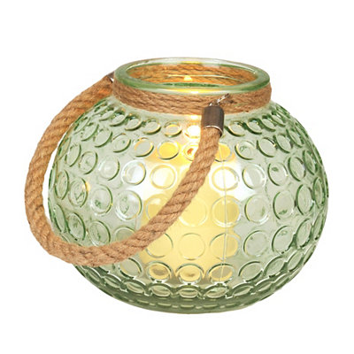 Green Bubble Lantern