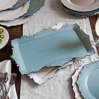 Blue Ella Tray