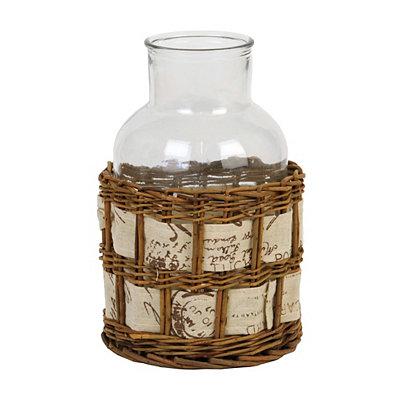 Willow Wrap Vase