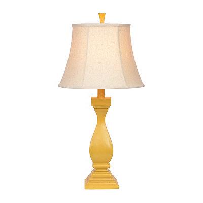 Lemon Twist Table Lamp