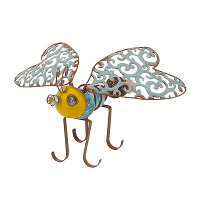 Bead Bug Dragonfly Figurine