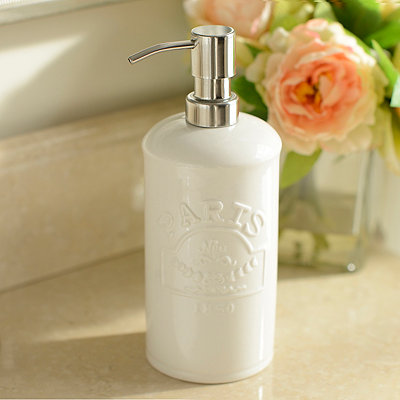 Paris Soap Pump