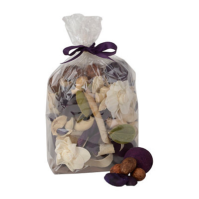 Purple Heather Potpourri