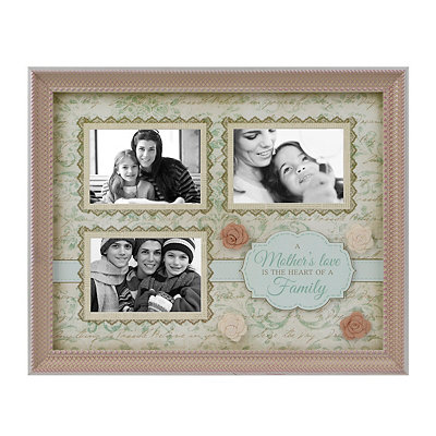 A Mother's Love Collage Frame