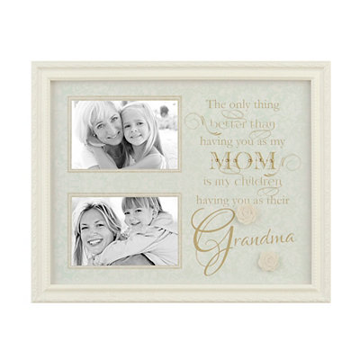 Sentimental Grandma Collage Frame