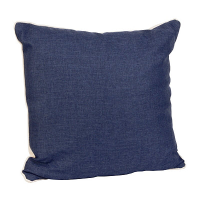 Peacoat Dalton Pillow