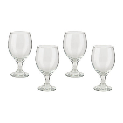 All Purpose Goblets, Set of 4
