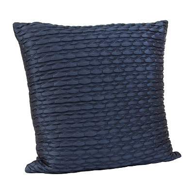 Navy Mave Pillow
