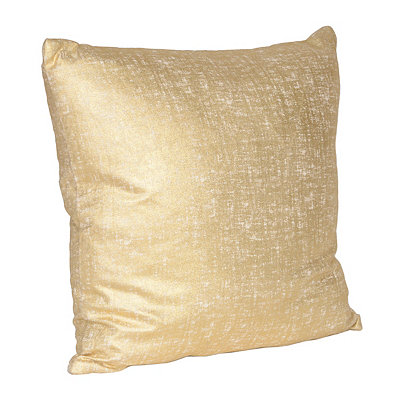 Gold Luxor Accent Pillow