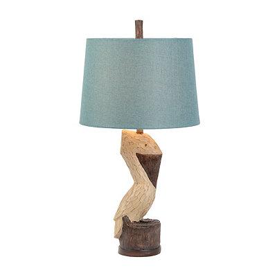 Daley's Pelican Table Lamp