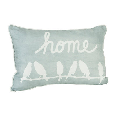 Home Tweet Home Pillow