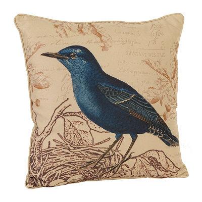 Candence Bird Pillow