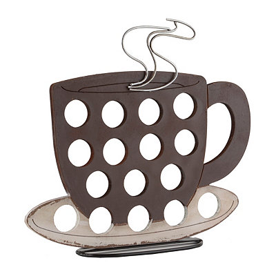 Fresh Cup Coffee Pod Holder