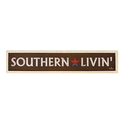 Southern Livin' Framed Art Print