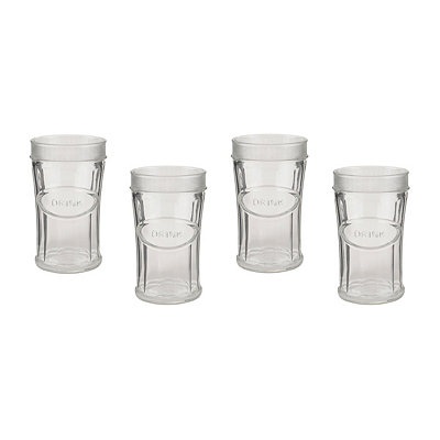 Heritage Tumblers, Set of 4