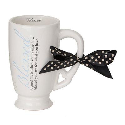 Blessed Ceramic Mug